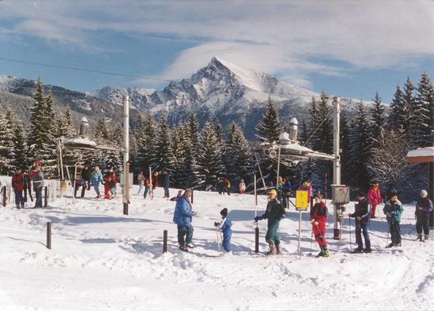 dd852bb37 Splníme Vaše lyžiarske túžby